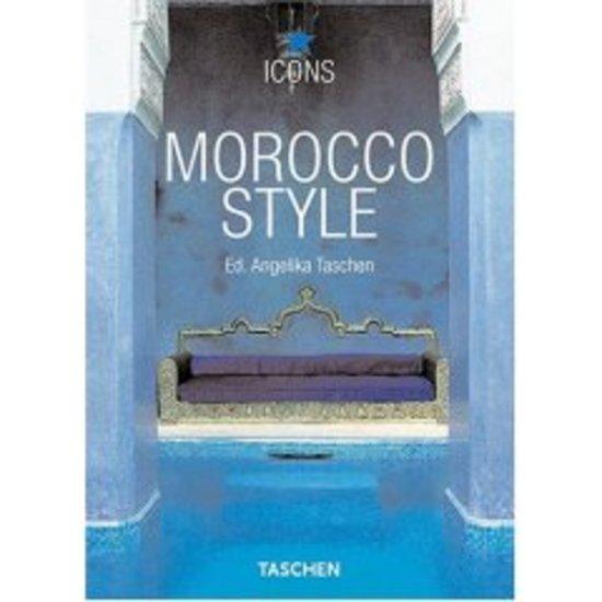 Moroccostyle